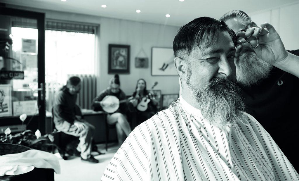 barbier kosten