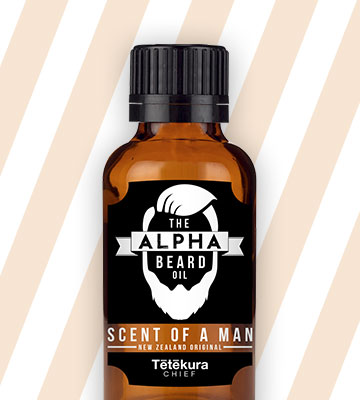 alphabeard